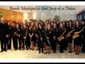 Banda Municipal de Sant Josep de sa Talaia' (Custom)