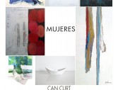 Poster MUJERES - Can Curt