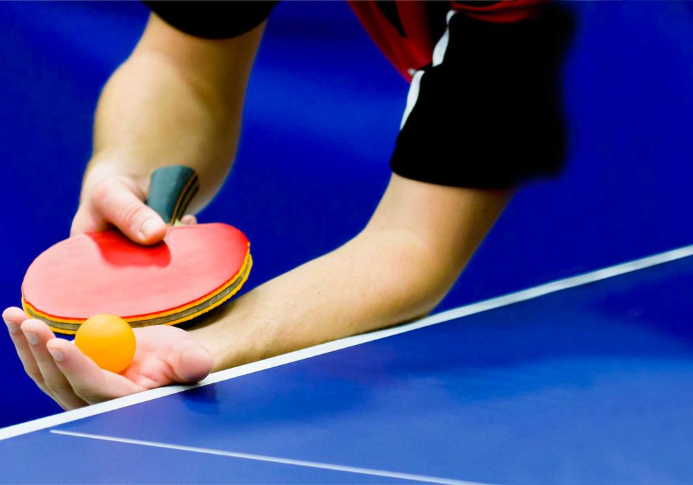 Torneo popular de tenis de mesa ping pong fiestas de sant josep ajuntament de sant josep - Torneo tenis de mesa ...