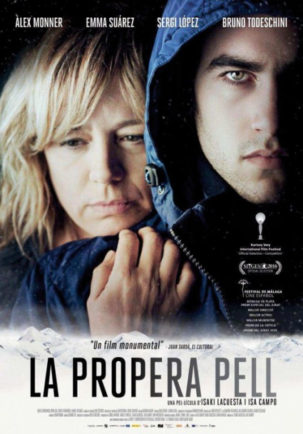 Cine_LA PROPERA PELL
