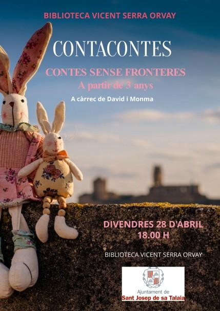 CONTACONTES 3