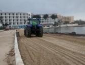 Fotos platges Sant Josep 1