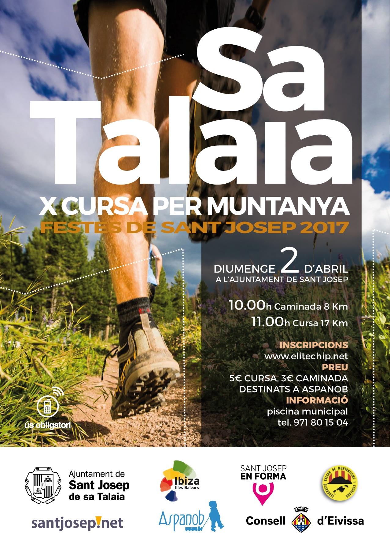 cursa per muntanya 2017