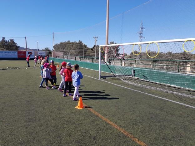 Jornades esportives Sant JOsep