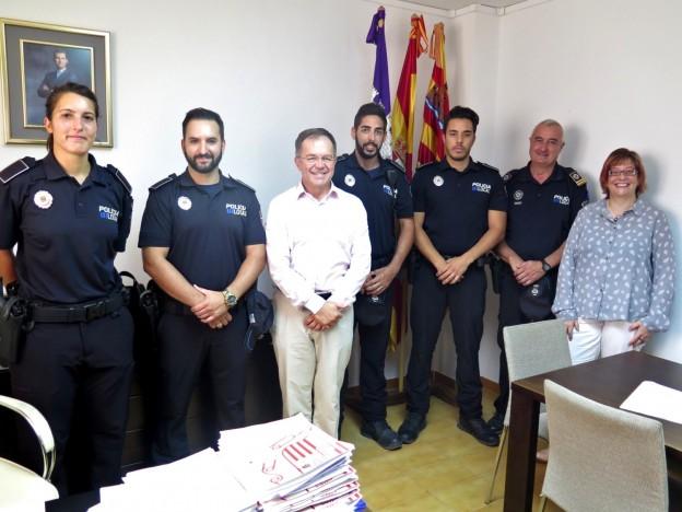 NOus policies locals Sant Josep