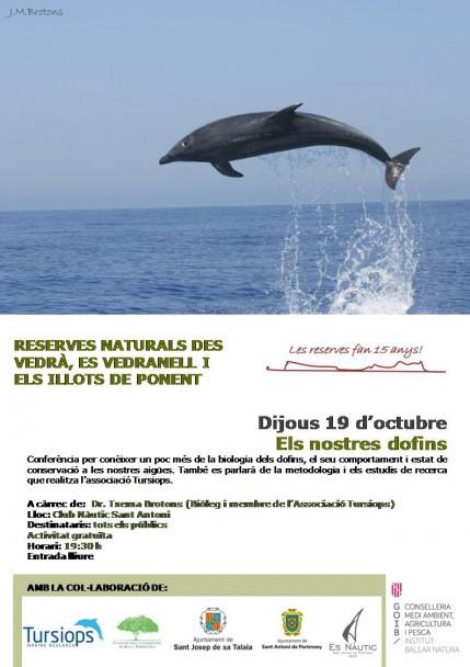 xerrada dofins