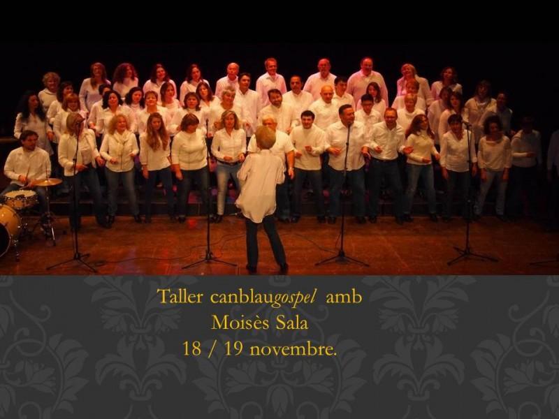 Taller-gospel