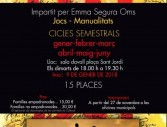 curs català PARLEM EN FAMÍLIA