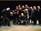 Coro grupo Tutto-Voce