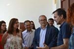 Visita Amadiba armengol