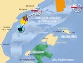 2018-Mapa de projectes de sonfdjos acustics MAR BLAVA