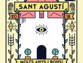 Cartel_Sant_Agustin_2018_