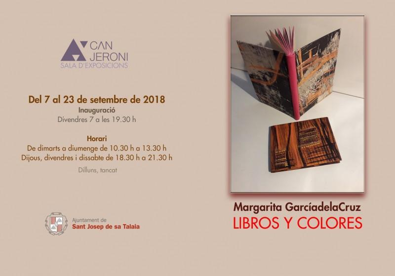 Expo Libros y colores