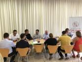 Reunió projecte Ordenació Badia de Portmany 2