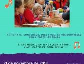 Cartel santa cecília 2018 ok