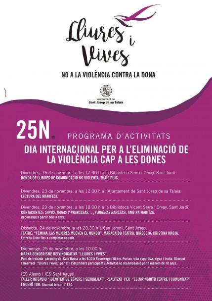 Programa dones