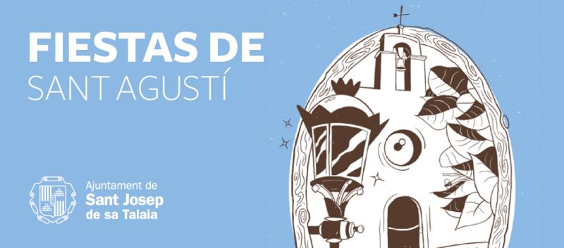 Fiestas de Sant Agusti 2019